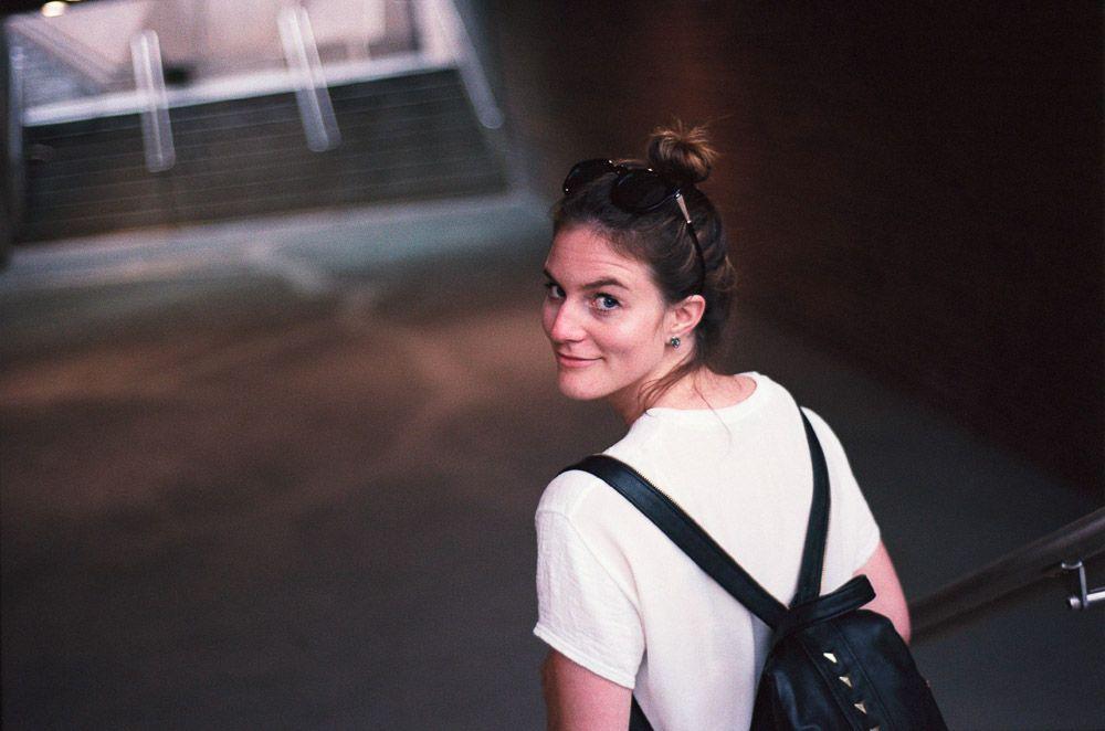 Sara Van Handenhove