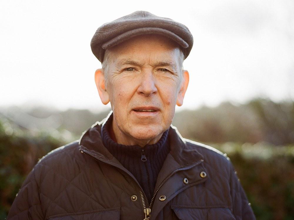 Andy David Wright