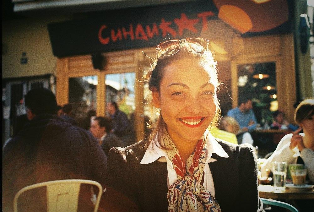 Marija Grubor