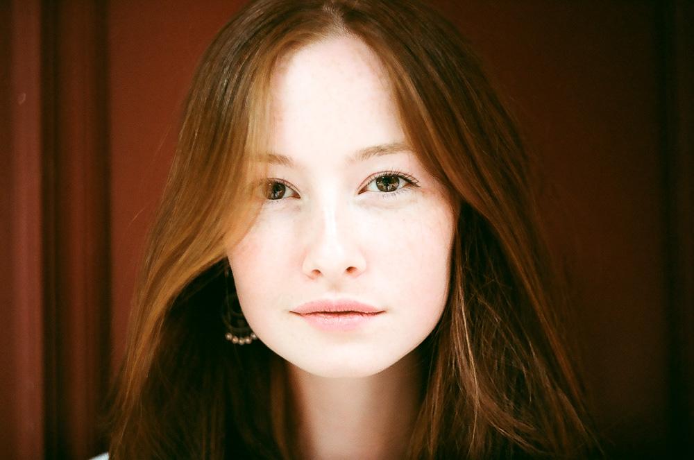 Marie Bukreeva