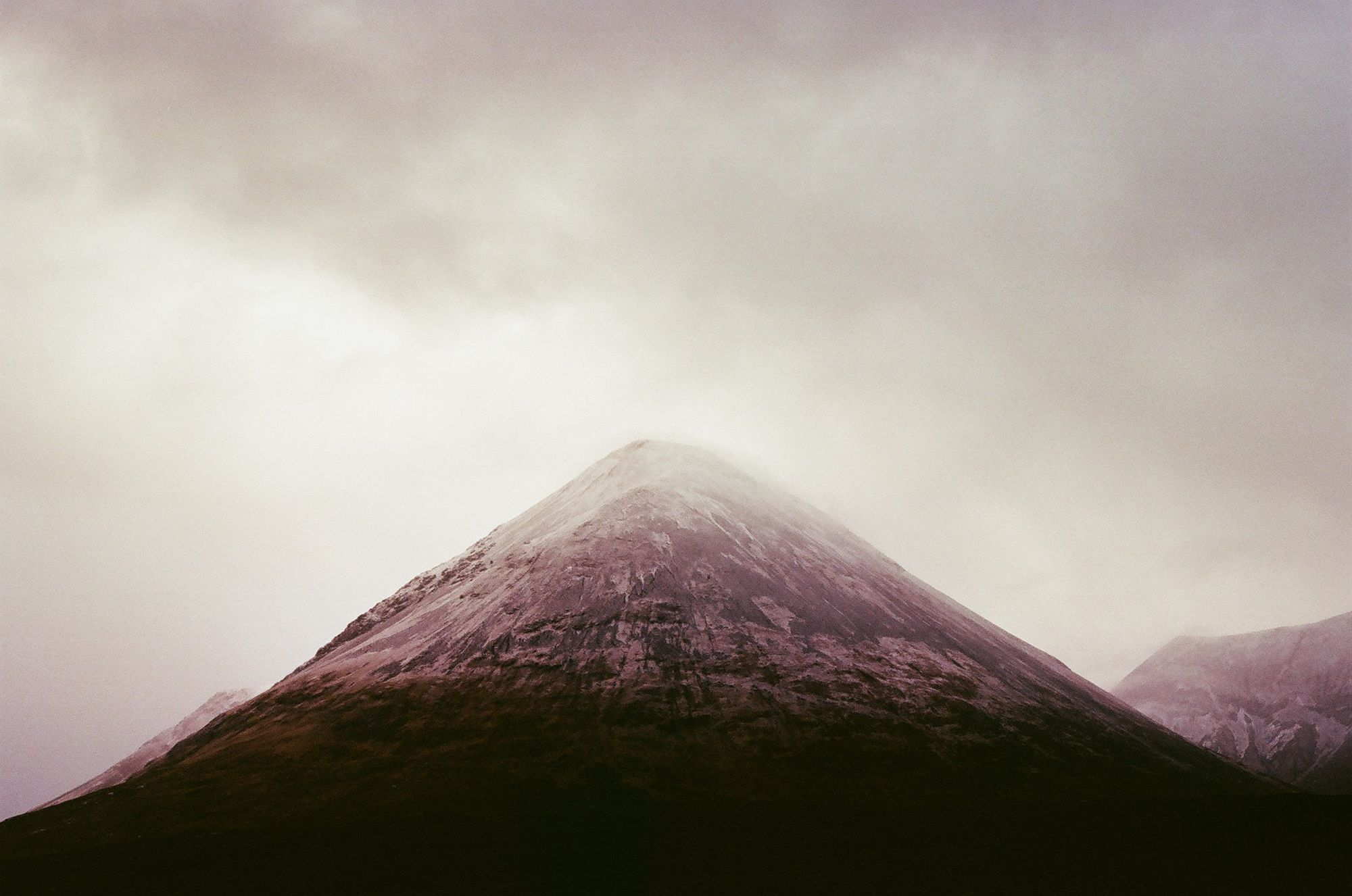 Undiscovered Nordic landscapes by Dora Kontha