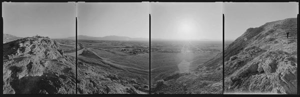 Nevada and film panoramas, by Sean Megna