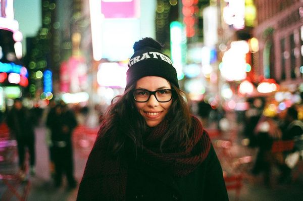 Wilson Wong: New York on film